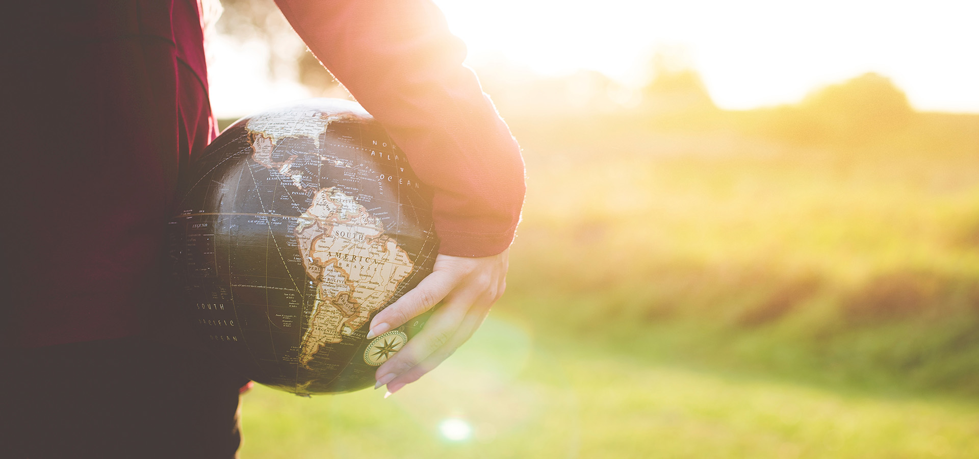 Become a Long-Term Missionary