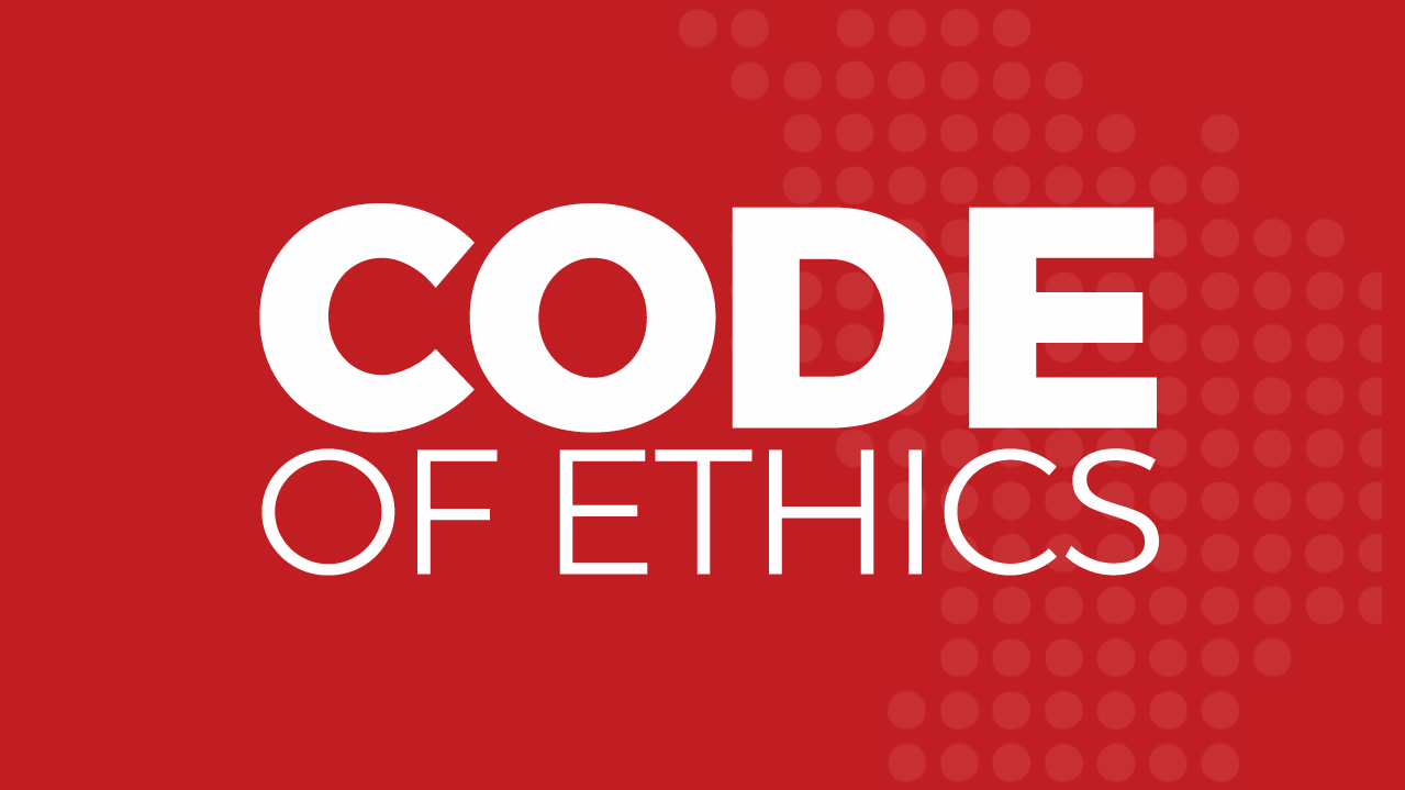 Code of Ethics for All Latin America Mission Members